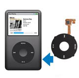 iPod video -  Touch Wheel Reparatur