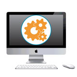 iMac -  Software & Installation / Datensicherung, Datenrettung